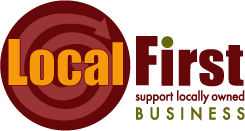 Local First - support local business